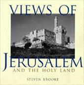Views of Jerusalem and the Holy Land 3719934