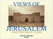 Views of Jerusalem and the Holy Land 3720345