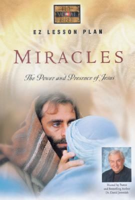Visual Bible Miracles Study Guide