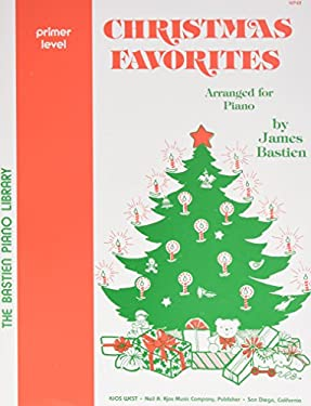 WP48 - Christmas Favorites Primer