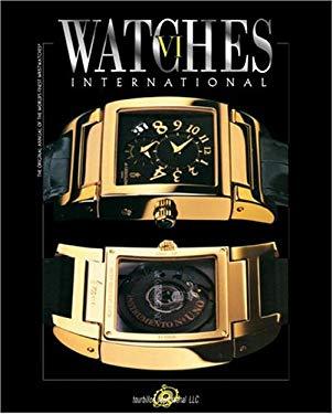Watches International 9780847827220