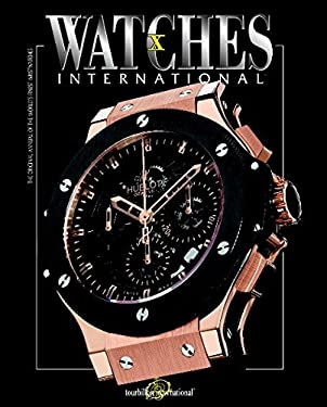 Watches International X 9780847832286