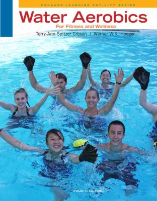 Water Aerobics for Fitness and Wellness 9780840048134