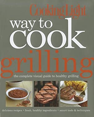 Way to Cook Grilling 9780848735944