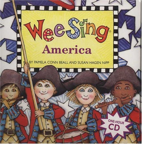 Wee Sing America [With CD] 9780843112795