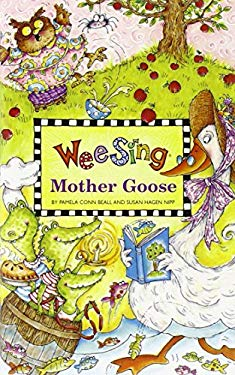 Wee Sing Mother Goose [With CD (Audio)] 9780843104851