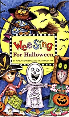 Wee Sing for Halloween [With 64 Page Book] 9780843116441