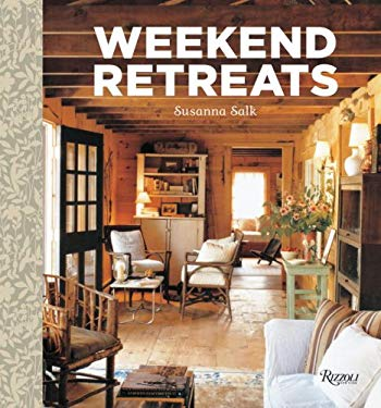 Weekend Retreats 9780847832002