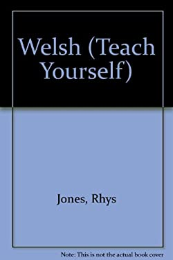 Welsh 9780844238418