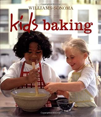 Williams-Sonoma Kids Baking 9780848727802