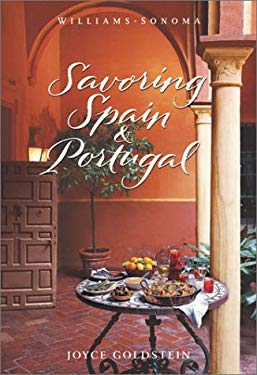 Williams-Sonoma Savoring Spain & Portugal 9780848725860
