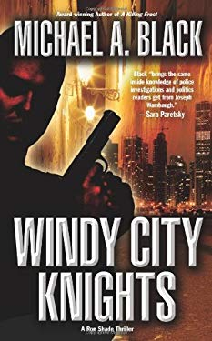 Windy City Knights 9780843961621