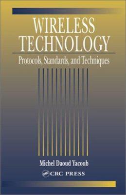 Wireless Technology 9780849309694