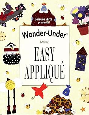 Wonder-Under Book of Easy Applique 9780848715724