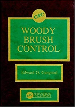Woody Brush Control 9780849362514