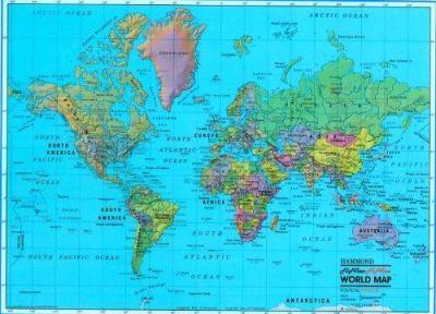 World 9780843718614