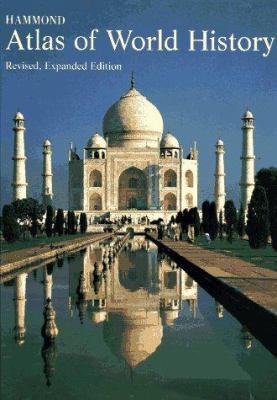 World History Atlas 9780843711431