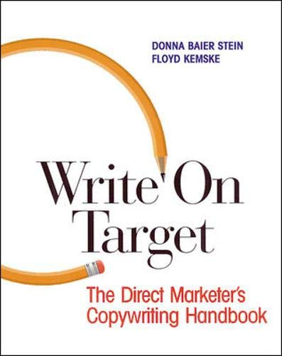 Write on Target 9780844259147