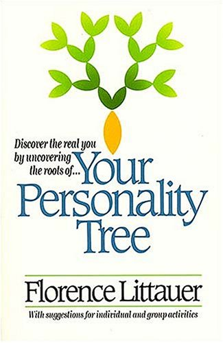 Your Personality Tree 9780849931697