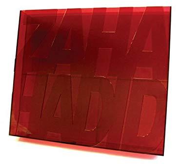 Zaha Hadid Complete Works 9780847826711