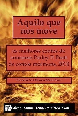Aquilo Que Nos Move 9780850512007