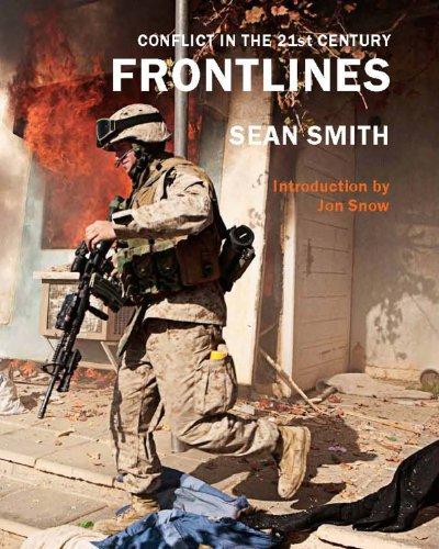 Frontlines 9780852652428