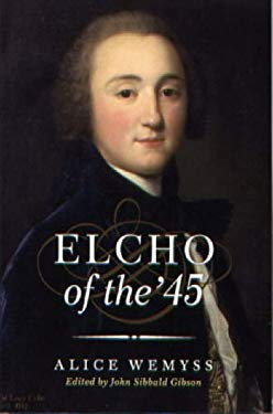 Elcho of the '45