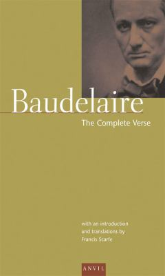 Charles Baudelaire: The Complete Verse 9780856464270