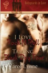 Bodyguards in Love: Vol 2 15584289