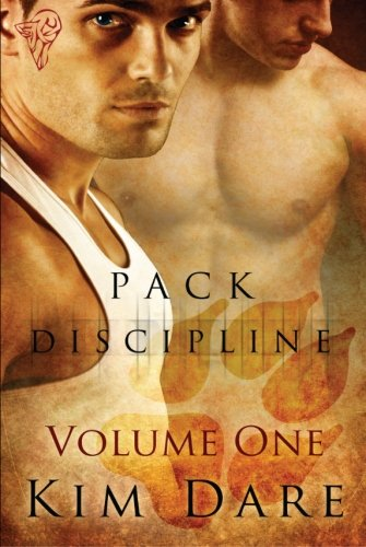 Pack Discipline: Vol 1 9780857153982