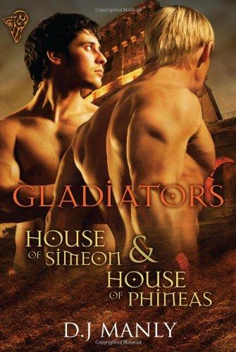 Gladiators: Vol 1 9780857154071