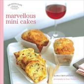 Marvellous Mini Cakes 11690810