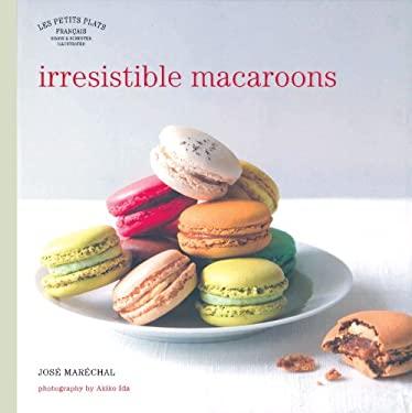 Irresistible Macaroons 9780857201096