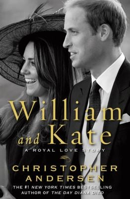 William and Kate: A Royal Love Story 9780857206114