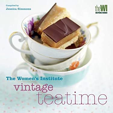 Vintage Tea Time 9780857208590