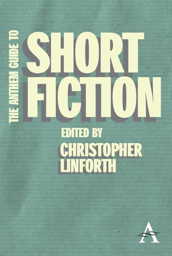 The Anthem Guide to Short Fiction 9780857287694