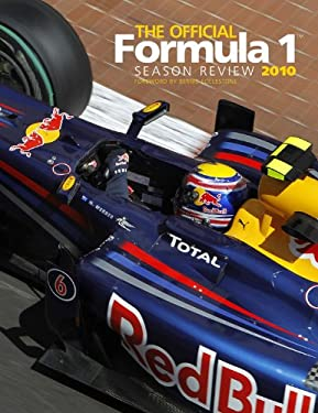 Official Formula1 Season Review 2010 9780857330017