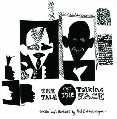 The Tale of the Talking Face 9780857420053