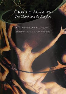 The Church and Its Reign 9780857420244