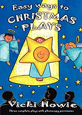 Easy Ways to Christmas Plays 9780857460844
