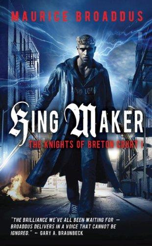 King Maker 9780857660527