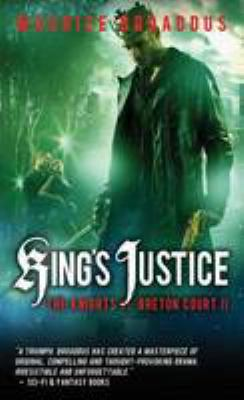 King's Justice 9780857660824