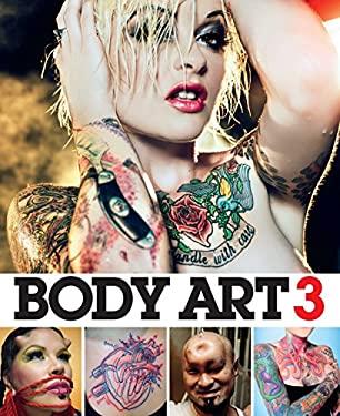 Body Art 3 9780857680822
