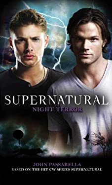 Supernatural: Night Terror 9780857681010
