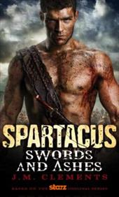 Spartacus: Swords and Ashes 16470304