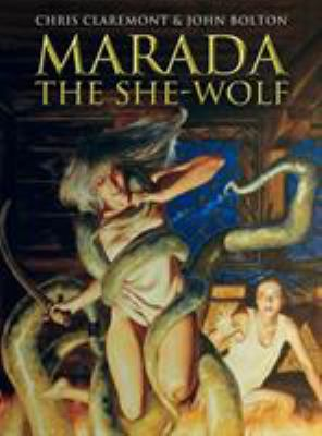 Marada the She-Wolf 9780857686329