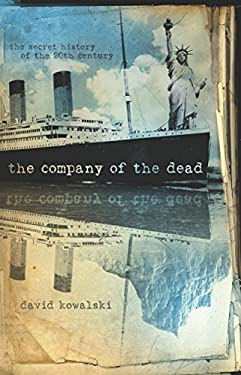 The Company of the Dead 9780857686664