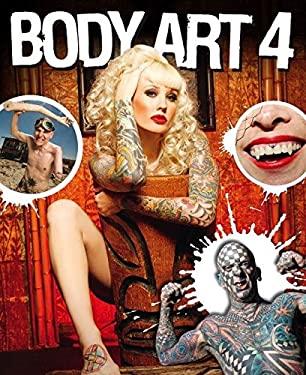 Body Art 4 9780857689153