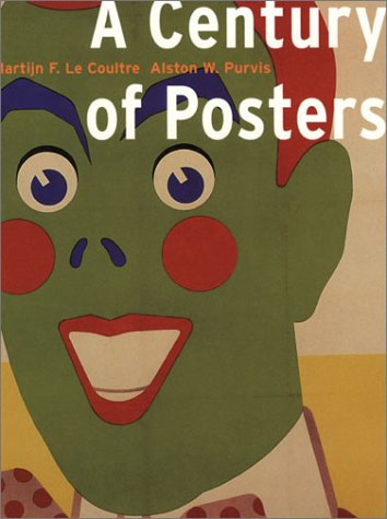 A Century of Posters 9780853318637