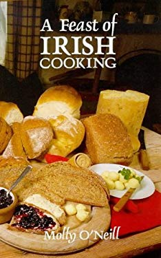 A Feast of Irish Cooking 9780851054506